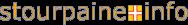 The stourpaine.info Logo